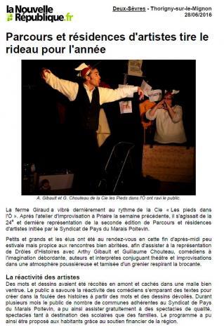 2016-06-28 DrÔles d'Histoires à Thorigny s/le Mignon