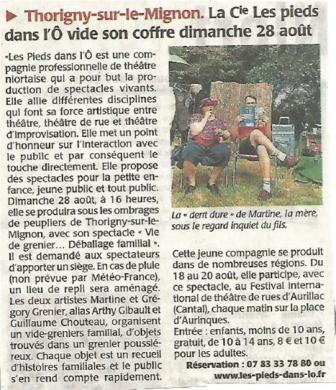 2016 08 20 vie de grenier thorigny