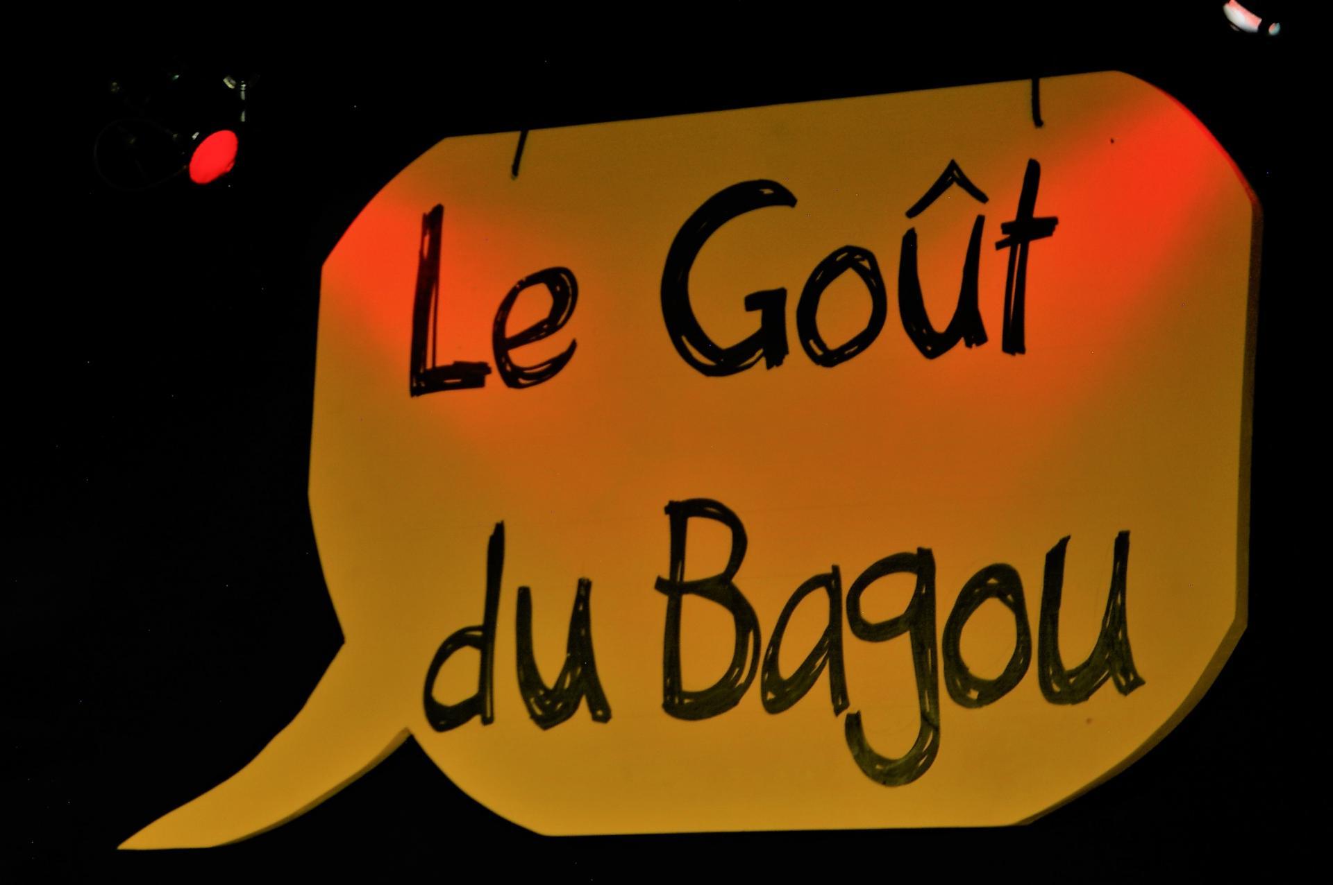Le Goût du Bagou - Théâtre et Débat pour les Enfants