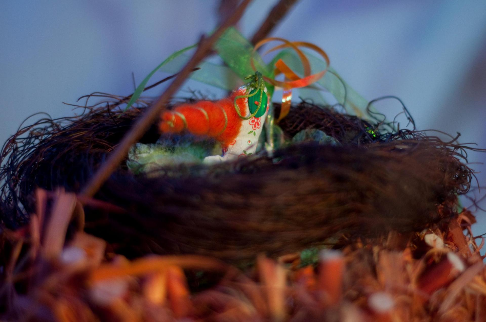 """""""1 Jour 2 Mains"""" : Spectacle Petite-Enfance"""